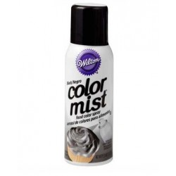 Spray Negro Wilton