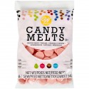 Candy Melts Rosa ( 340 gr )