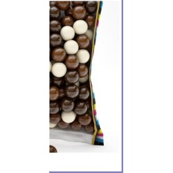 Mix Bolitas Cereales 3 Chocolates ( 85 gr )