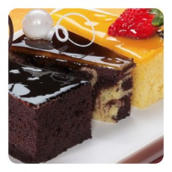 Credi Softcake Choc. Dark ( 5