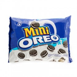 Galleta Mini Oreo ( 400 gr )